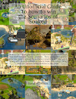 An Unofficial Guide to how to Win the Scenarios of Soaked