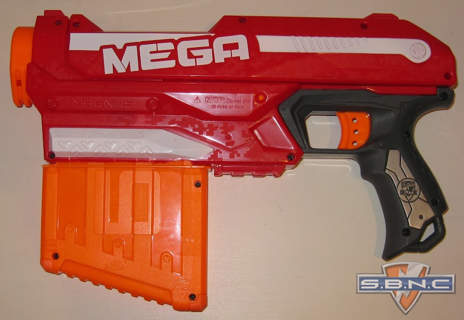 Finished My Magnus Mods Integrated 6 Dart Mega Clip And