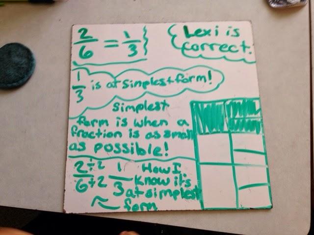 Mrs. Davis' 4th Grade Math and Science All Stars!!!: Unit 6 ...
