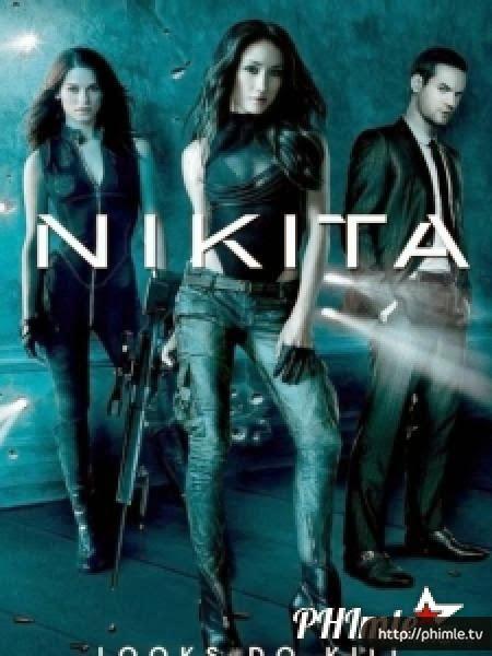 Sát Thủ Nikita 4