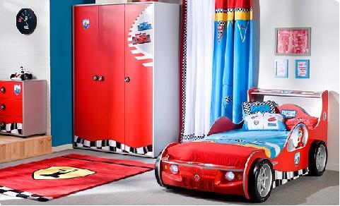 Cilek Mobilya Dan Araba Yatak Modelleri Mobilya