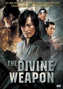 Thiên Sát Thần Binh - The Divine Weapon poster