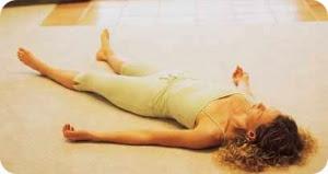 упражнение для релаксации