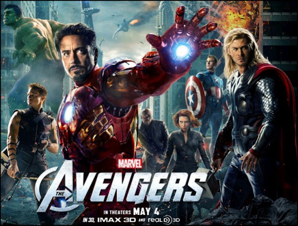 The Avengers Free Online Movie