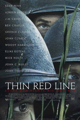 Picture Poster Wallpapers The Thin Red Line (2010) Full Movies