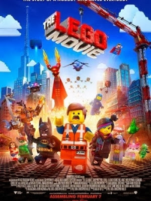 Thế Giới Lego - The Lego Movie 2014