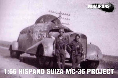 MC-36 Project