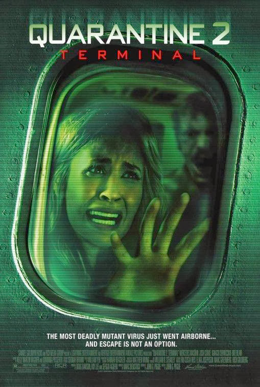 Poster Of Quarantine 2: Terminal (2011) Full Movie Hindi Dubbed Free Download Watch Online At Alldownloads4u.Com