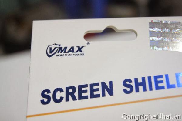 Dán màn hình 2 mặt Sony Xperia Z1 (SO-01F) VMAX