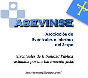 Tarjetas y Documentos públicos de Asevinse