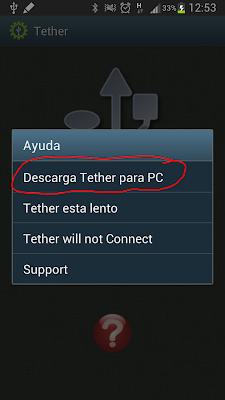 TetherUSB 3
