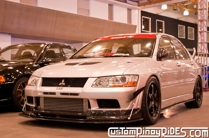 Hot Import Nights 2 Custom Pinoy Rides Car Photography pic4