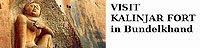 Kalinjar Fort Tourism