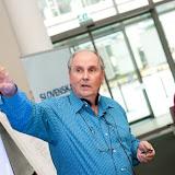 Vzdelávací seminár s Richardom Pordesom (USA)