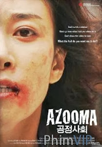 Trái Tim Người Mẹ - Azooma (Gong Jeong Sa Hoe) poster