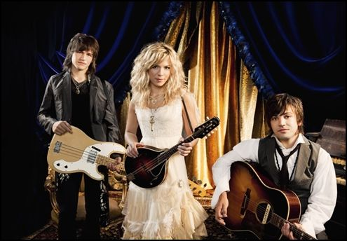 If I Die Young Chord: If Die Young Chord by The Band Perry