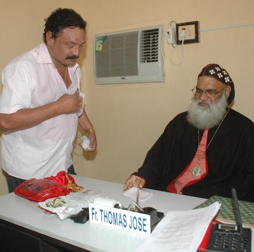 Raju Varghese Photo 28