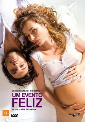 Filme Poster Um Evento Feliz DVDRip XviD Dual Audio & RMVB Dublado