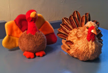 J-Turkeys- Thanksgiving Day Sailing Holiday!