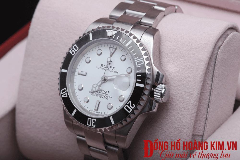 Địa chỉ bán những mẫu đồng hồ nam dây sắt đẹp nhất vịnh bắc bộ - 9