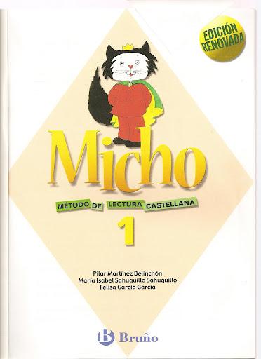 MICHO 1 EDICION RENOVADA DOWNLOAD