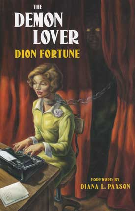 Dion Fortune - Demon Lover Image