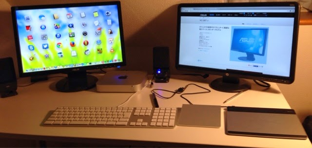 how to open mac mini