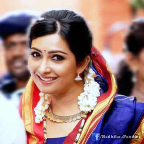 radhika pandit hit songs