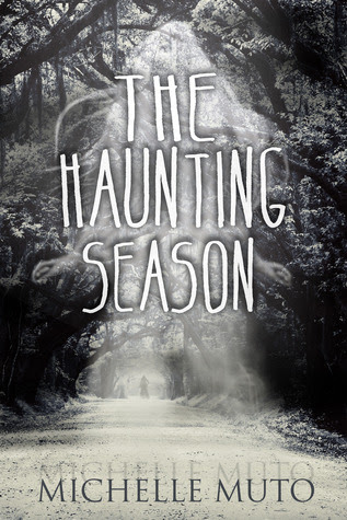 The Haunting Season by Michelle Muto {Amanda's Review}