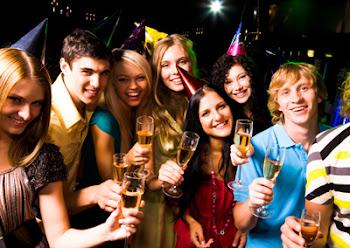 Как повысить настроение приглашенным гостям на корпоративном мероприятии компании