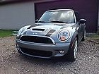 2008 Mini Cooper S Hatchback 2-Door Turbo 26,600 miles