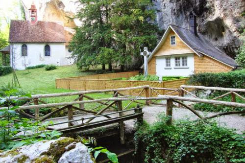 Swiss Town Resident Hermit Resigns Problem Too Many People Stopping By