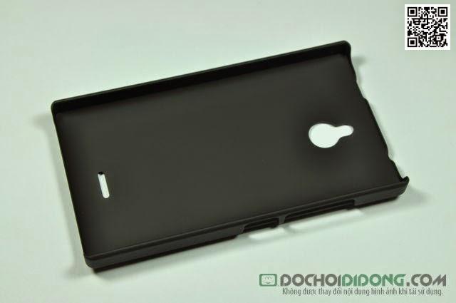Ốp lưng Nokia X2 Nillkin vân sần