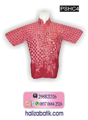 grosir batik pekalongan, Baju Batik Modern, Baju Grosir, Baju Batik, PSHC4