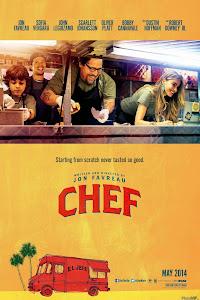 Siêu Đầu Bếp - Chef poster