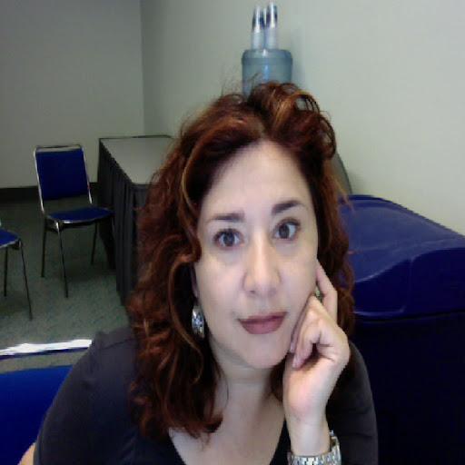 Myrna Osuna