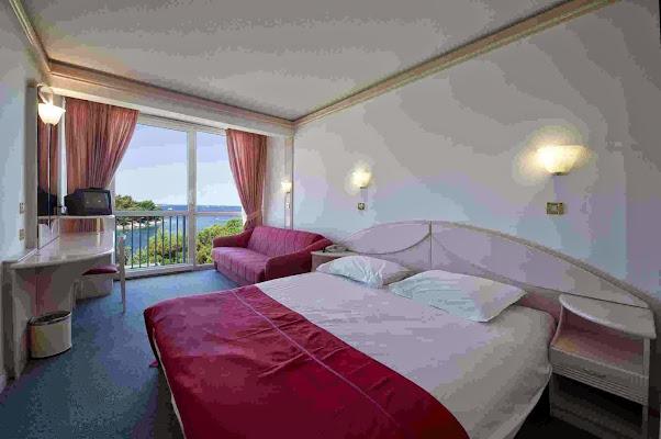 All Inclusive Hotel Zorna, Zelena laguna, 52440 Poreč, 52440, Poreč, Croatia