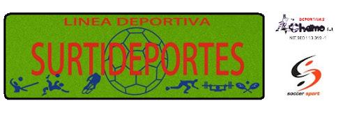 Surtideportes - Artículos Deportivos