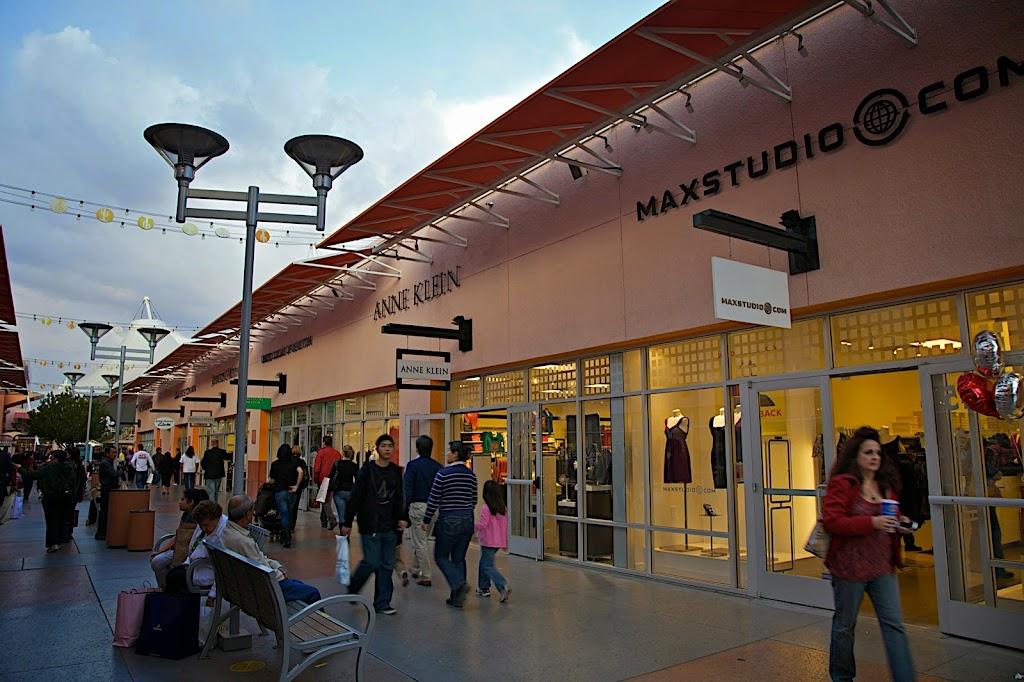 Premium Outlet, Las Vegas