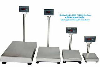 Cân bàn điện tử từ 60kg 150kg 300kg