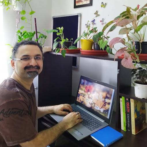 Gaurav Joshi