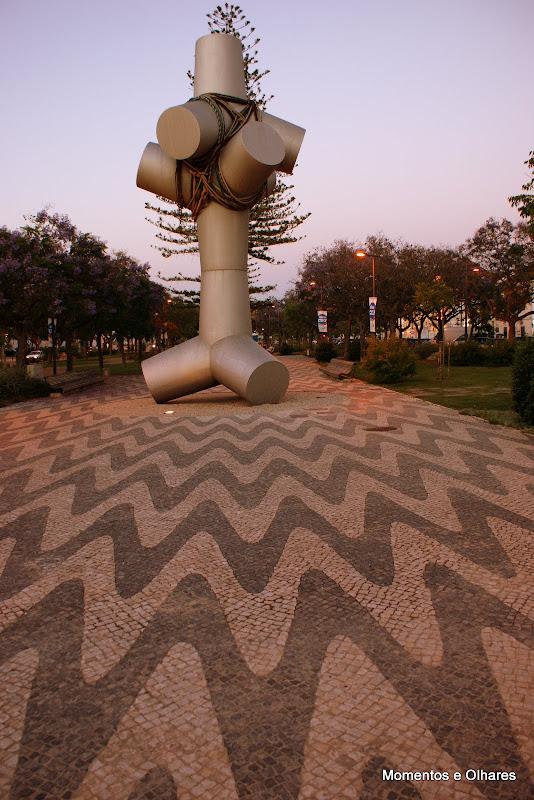 Monumento à Resistência Antifascista
