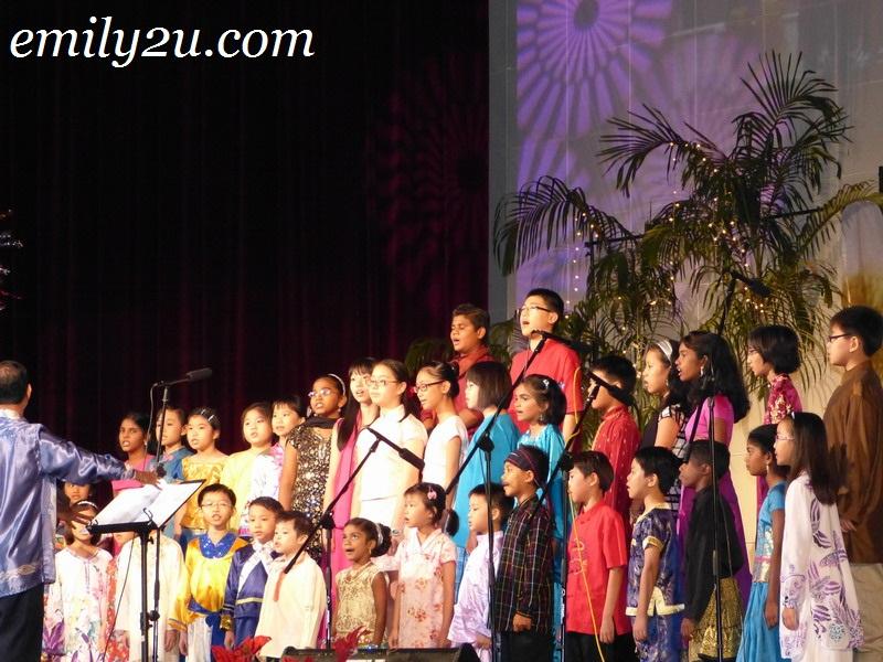 Christmas Ipoh 2011