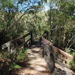 Top of Casuarina Steps (132163)