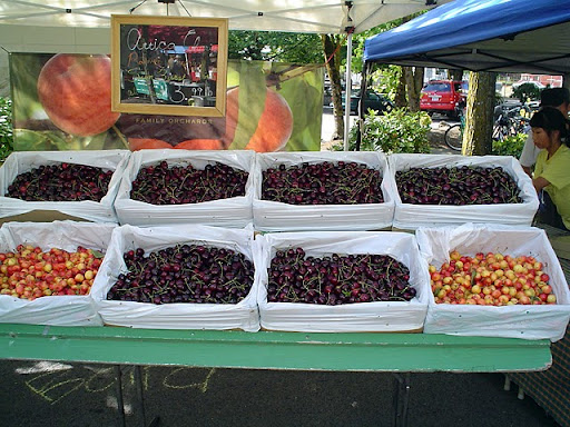 St. Johns Farmers Market