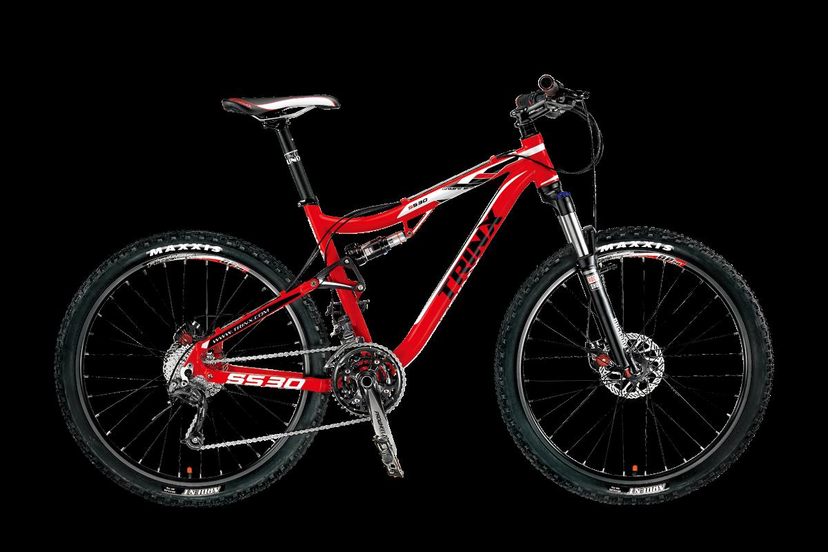 Xe dap the thao dia hinh TRINX S530, xe dap the thao, xe dap trinx, xe đạp thể thao chính hãng, xe dap asama, S530