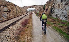 Ruta de Madrid a Collado Villalba, sábado 7 de febrero 2015 ¿Nos acompañas?