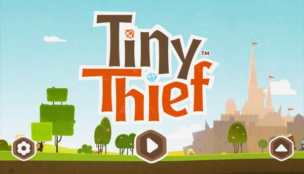 Tiny Thief: Một tựa game thú vị từ Tây Ban Nha 2
