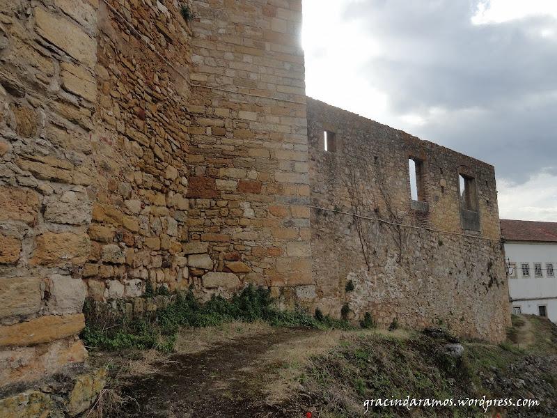 passeando - Passeando até aos Correias... ou o passeio dos 4 castelos! DSC01160