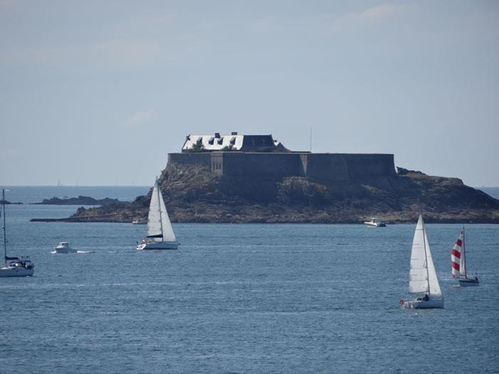 DSC01558.jpg - Saint-Malo, balade dans la cit� corsaire par Couleurs Bretagne
